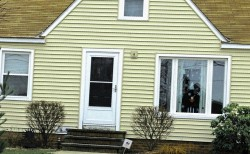 Vinyl Siding in Cleveland, Ohio