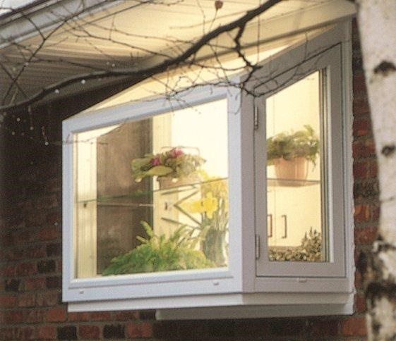 Cleveland Garden Window