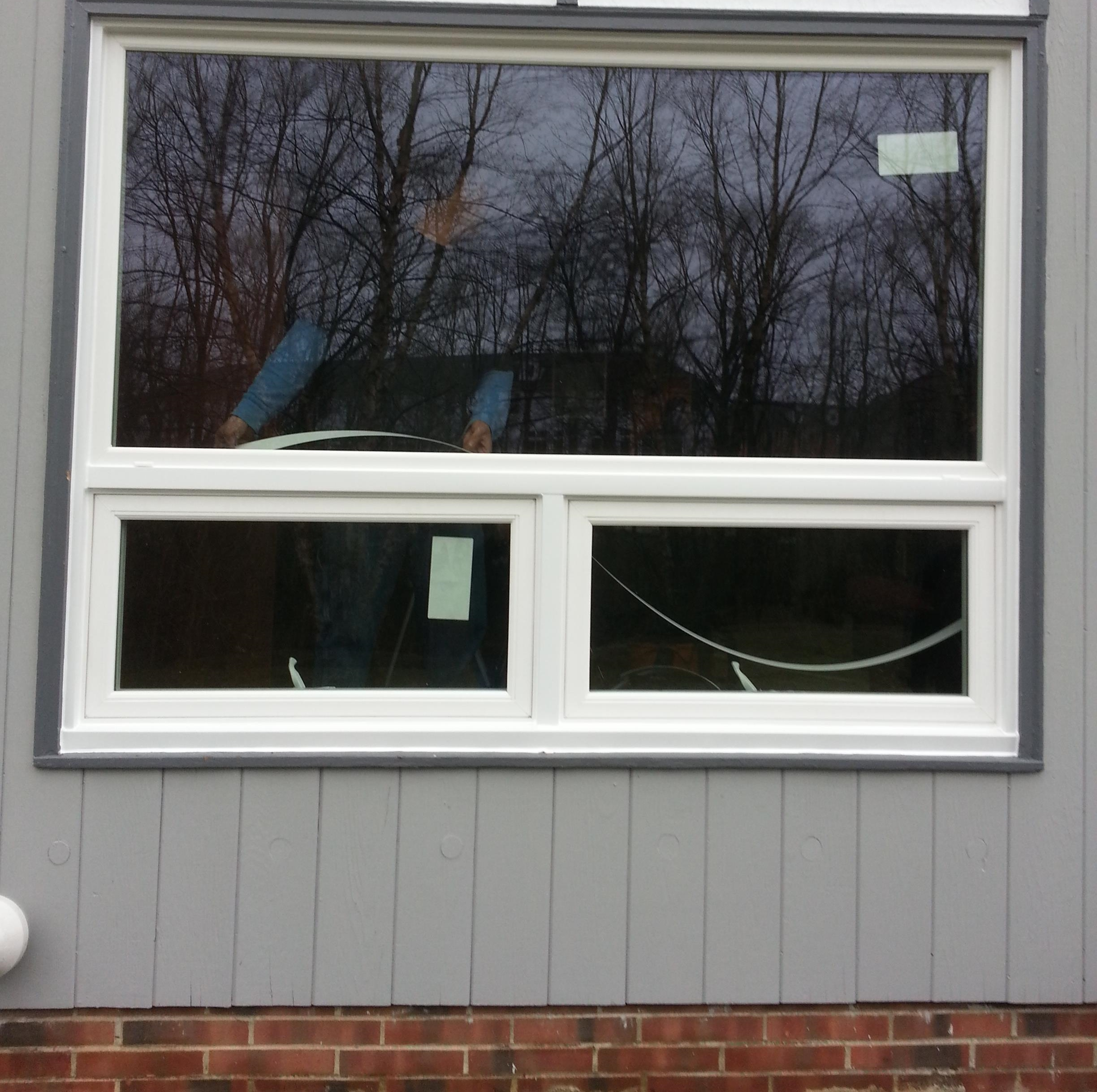 Replacement window types awning windows integrity windows for Awning replacement windows