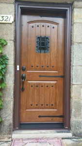 Cleveland Door Company