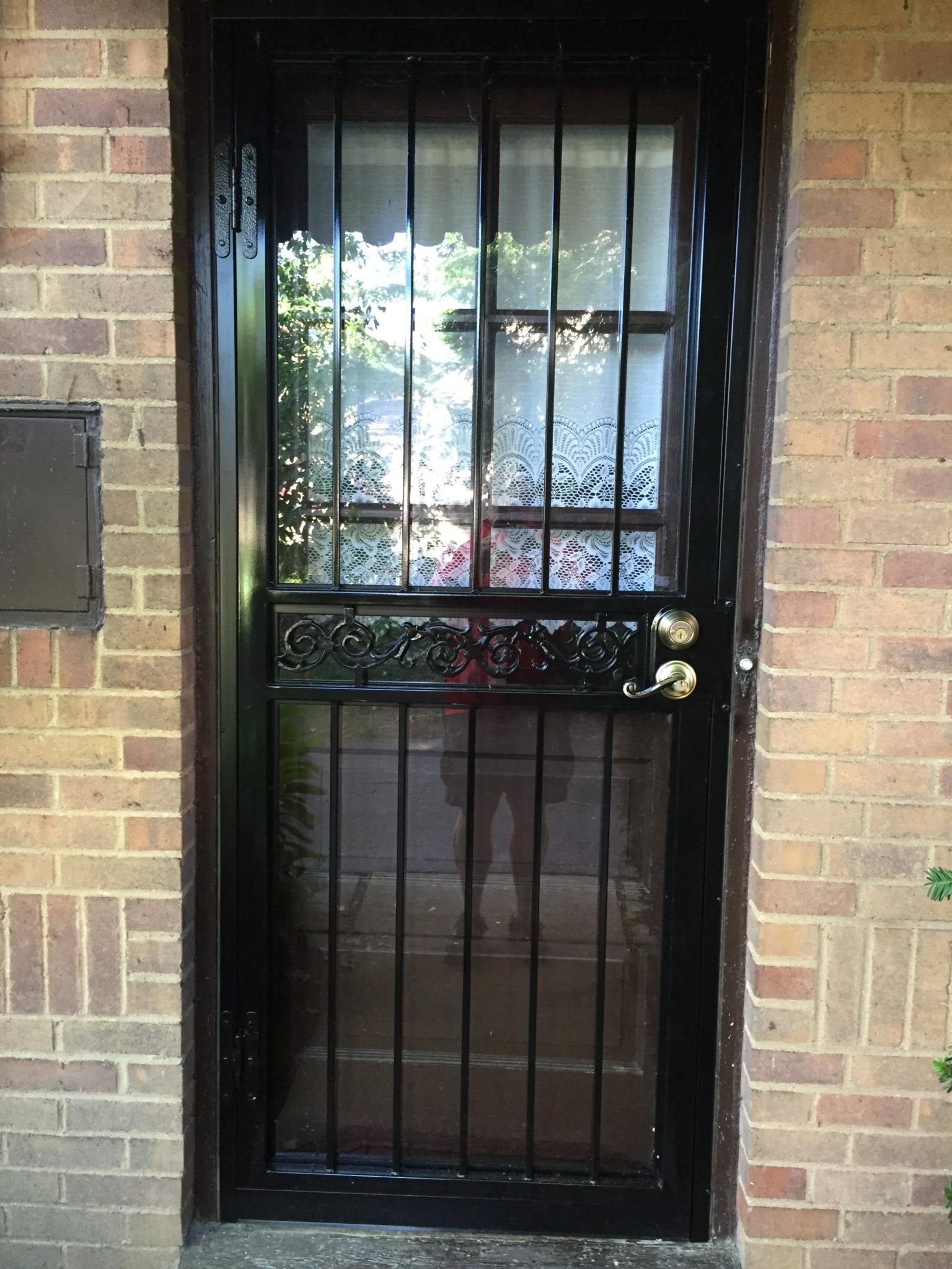 Security Door Lakewood Ohio & Entry Doors \u2013 Integrity Windows
