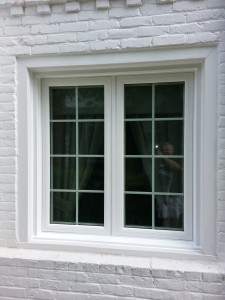 double casement window Cleveland