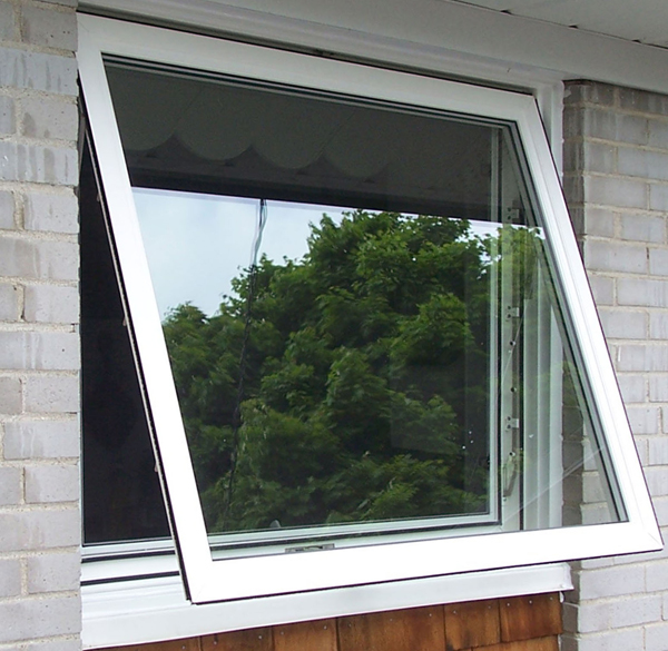 Replacement Window Types – Awning Windows
