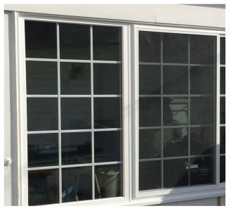 Two-Lite Slider Windows Lakewood, Ohio