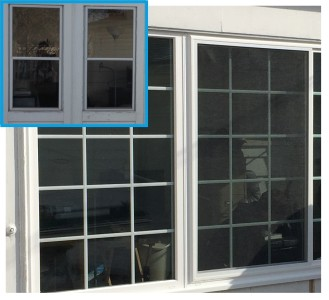 Two-Lite Sliding Window