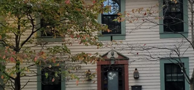 Replacement Wood Windows in Cleveland – Ohio City