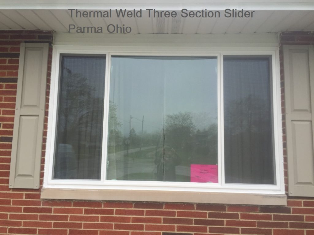 Replacement Windows Parma, Ohio