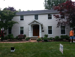 New Replacement Windows & Vinyl Siding in Rocky River, OH