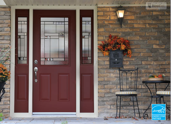 Entry Door Energy Star ⋆ Integrity Windows