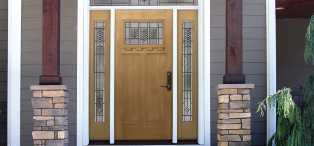 Entry Doors, Replacement Doors, Patio Doors, Storm Doors and Security Doors in Cleveland