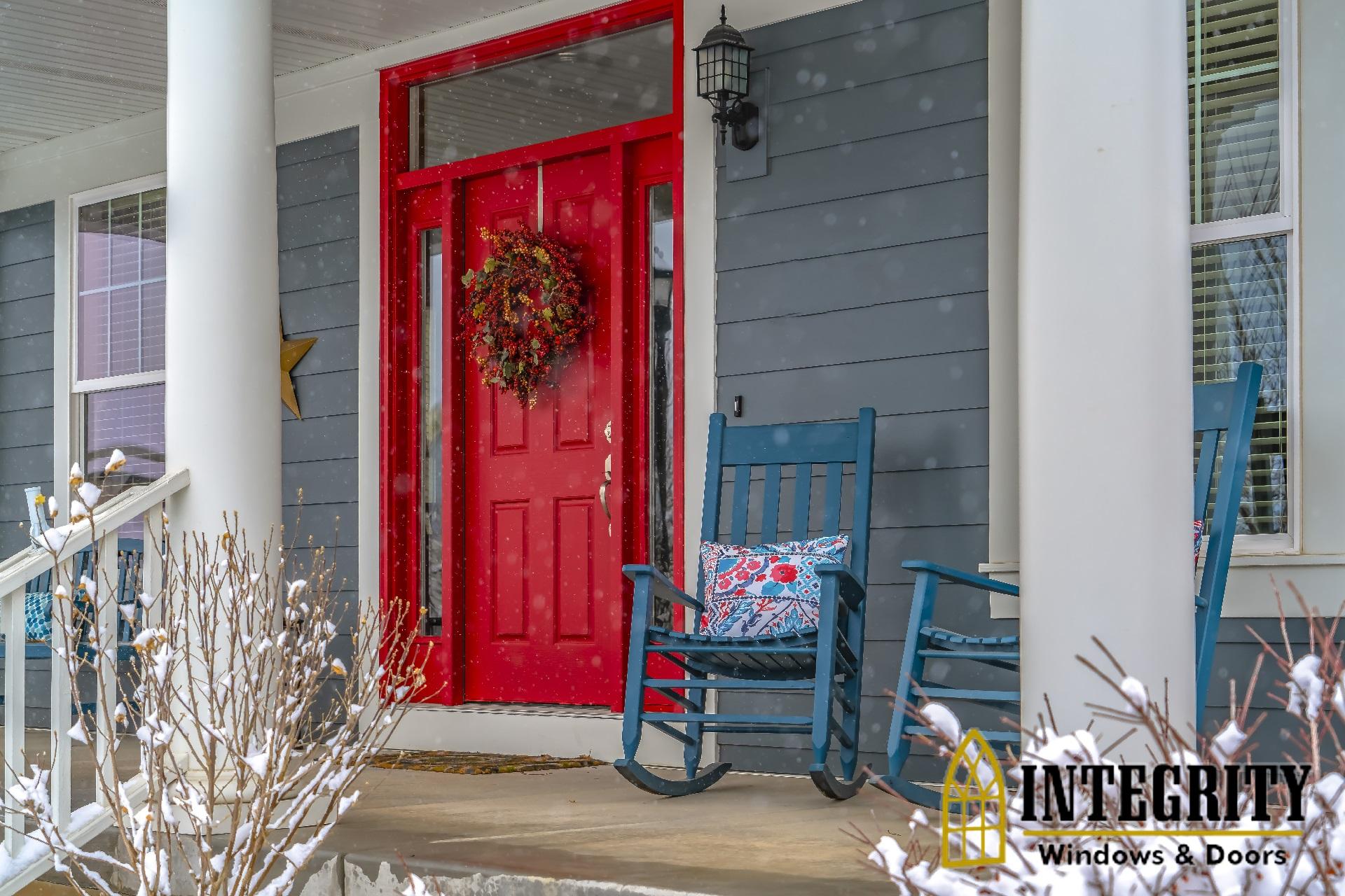Entry Door Cleveland