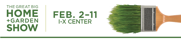 2018 Home and Garden Show Cleveland