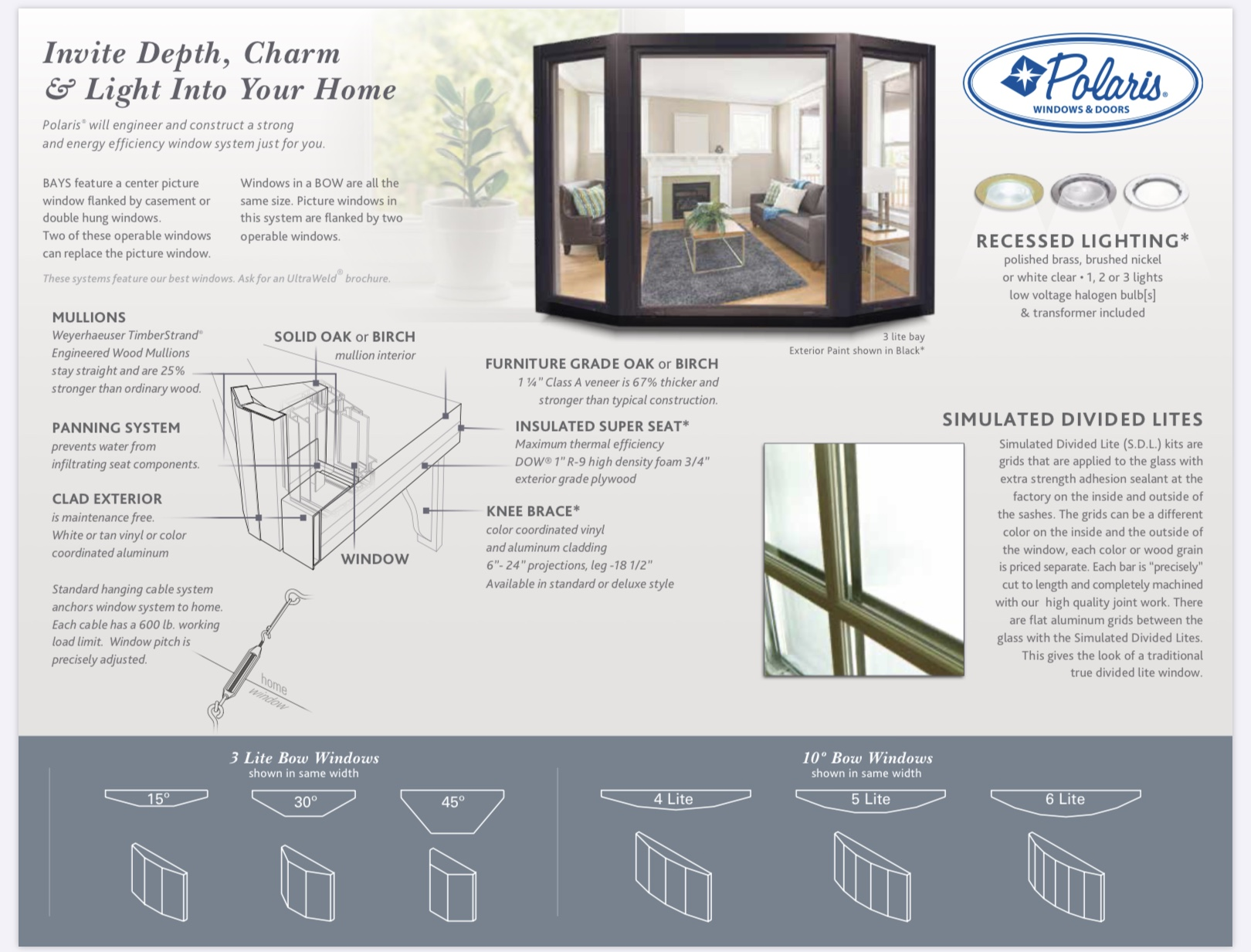 Bay Window Contractor in Lakewood Ohio