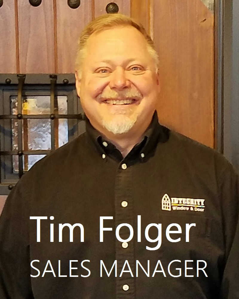 Comedian and Sales Manager at Integrity Windows of Lakewood, Ohio