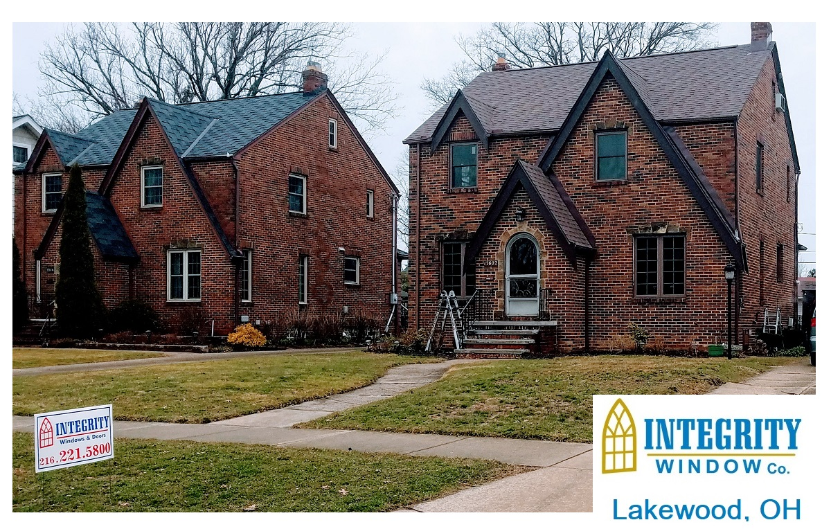 Replacement Windows Adds Value & Curb Appeal