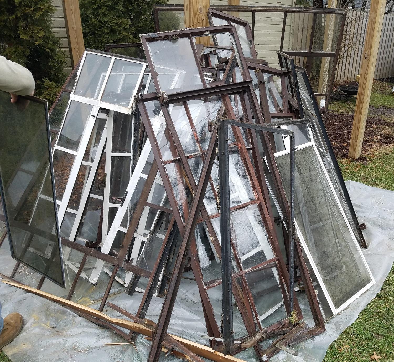 Lakewood Replacement Windows