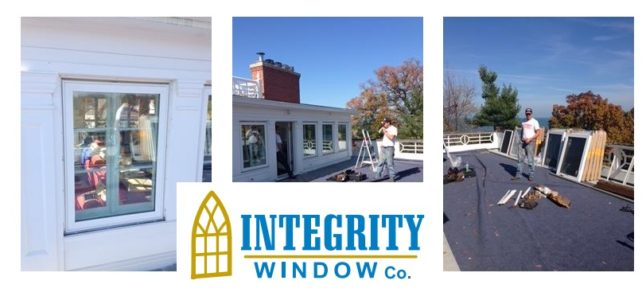 Rocky River Replacement Windows