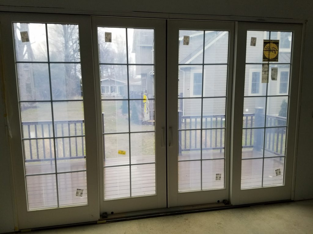 Rocky River Pella Sliding Door