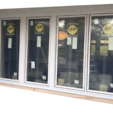 Replacing Wood Windows in Shaker Heights
