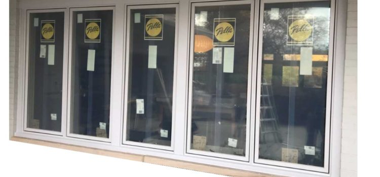 Wooden Replacement Windows in Shaker Heights