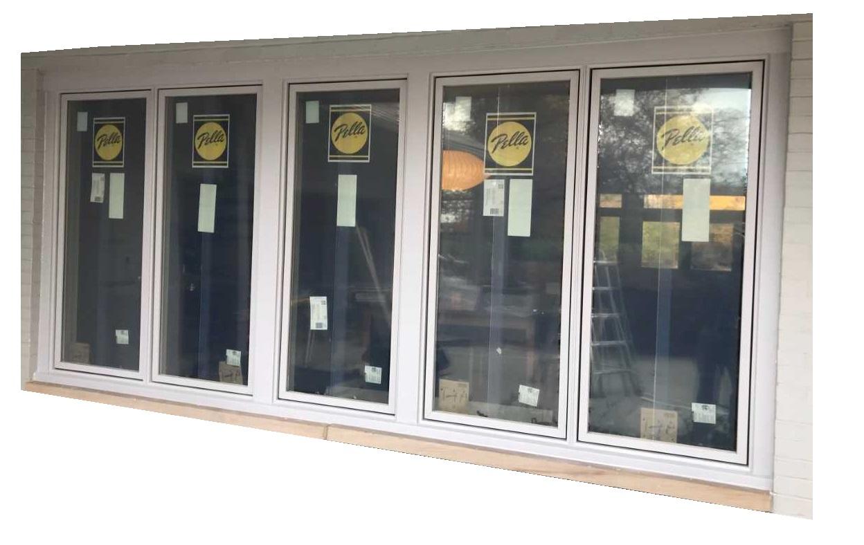 Wooden Windows in Shaker Heights