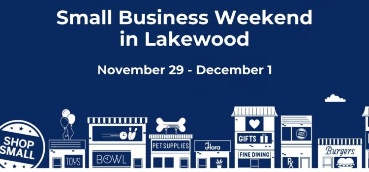 Shop Local to Support Your Community: Small Business Saturday in Lakewood, OH