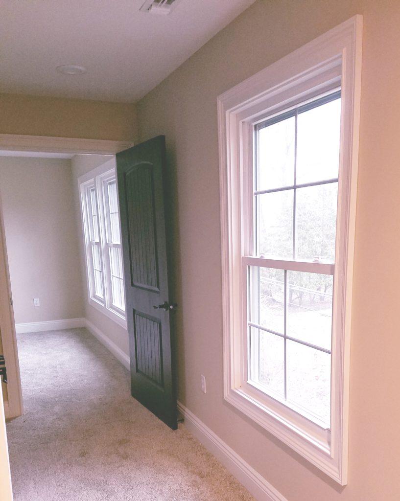New Double Slider Windows near Westlake