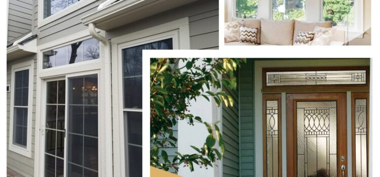 Cleveland Window Company: Doors and Windows