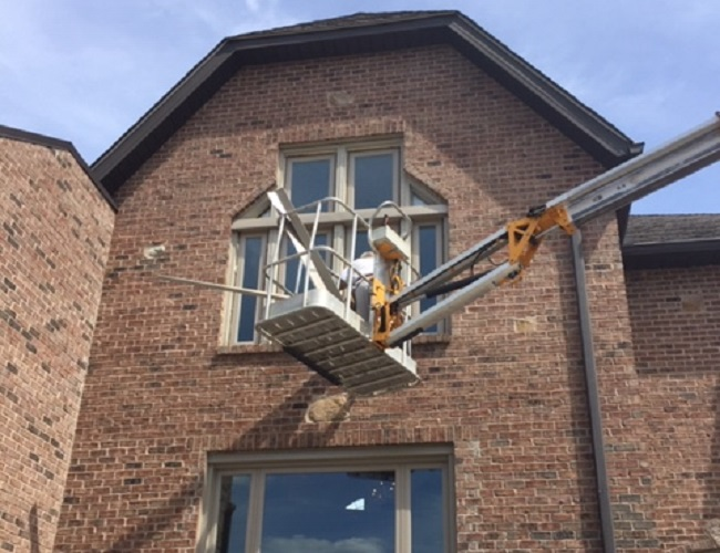 commercial windows company cleveland  replacement windows