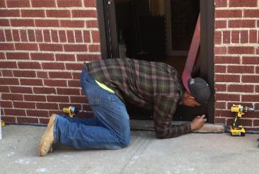 Master Door Installers Cleveland