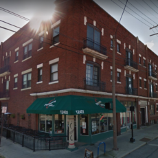 Commercial Replacement Windows: Lakewood Apartment Building