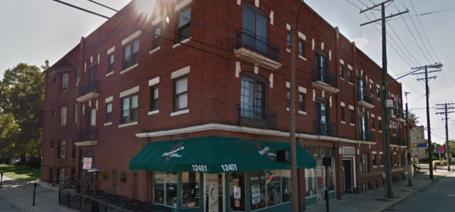 Commercial Replacement Windows Lakewood