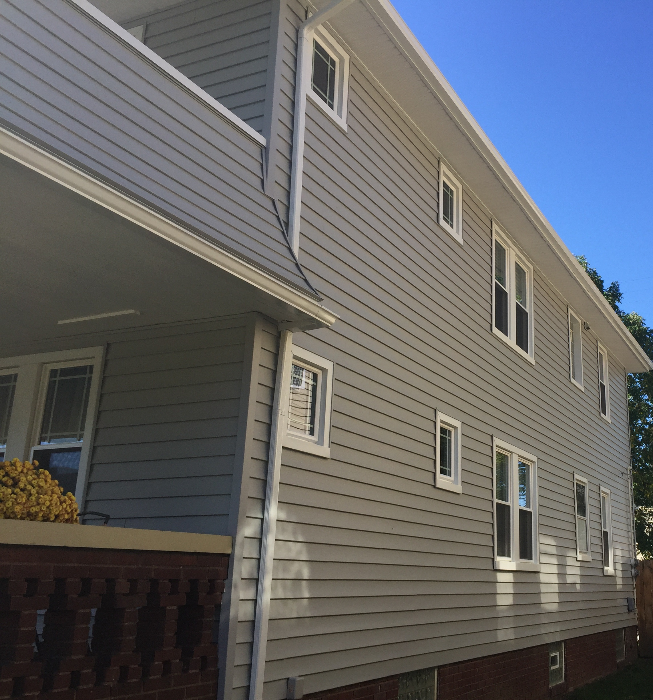 Cleveland Siding Contractor