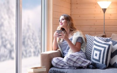 getting lower heating bills with new windows