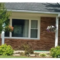 Replacement Windows in N. Ridgeville: New Picture Window