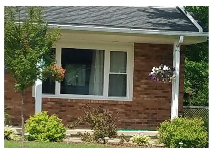 Replacement Windows N. Ridgeville