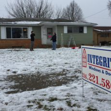 Replacement Windows in Parma, OH – New Vinyl to Replace Old Aluminum Sliders