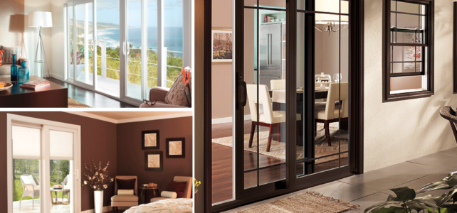 Patio Doors: Are Your Patio Doors Ready to Get Busy?
