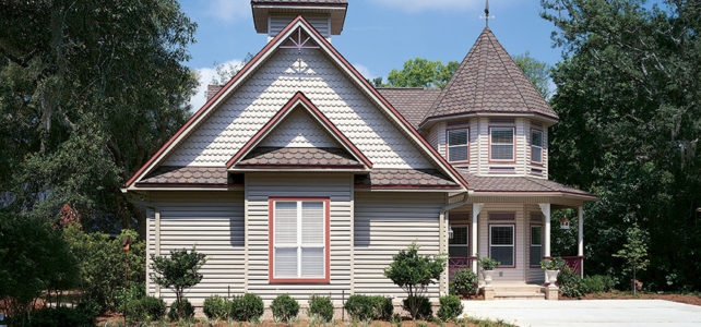 Scallop, Shake & Shingle Siding – Your Preferred Siding Contractors in Cleveland