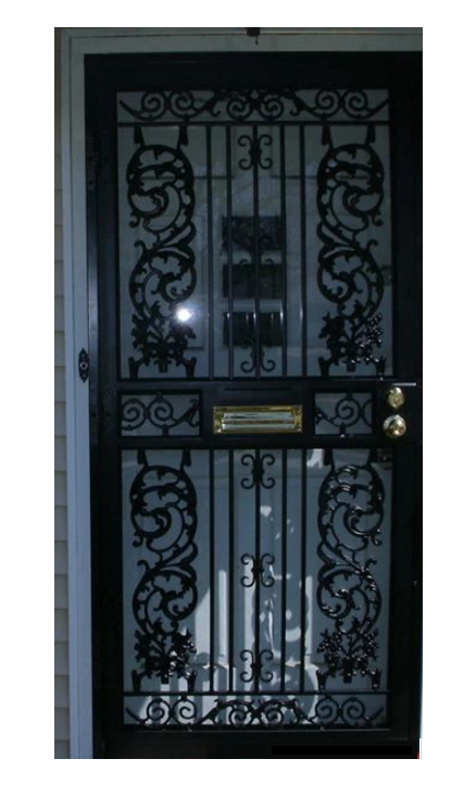 Security Doors For Cleveland Integrity Windows Of