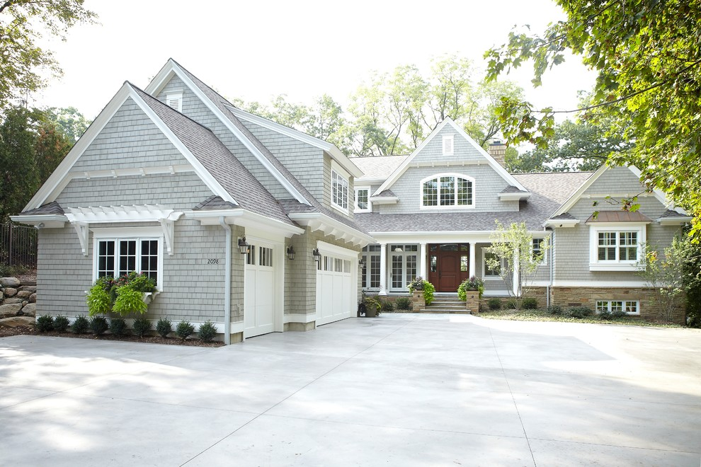 traditional shake siding cleveland ohio contractors