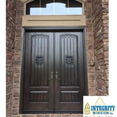 New Entry Door in Westlake, OH – High Quality, Security & Curb Appeal