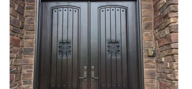 Westlake Entry Door