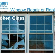 Window Repair Cleveland: When to Repair or Replace?