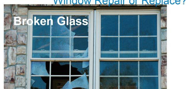Cleveland Window Repair