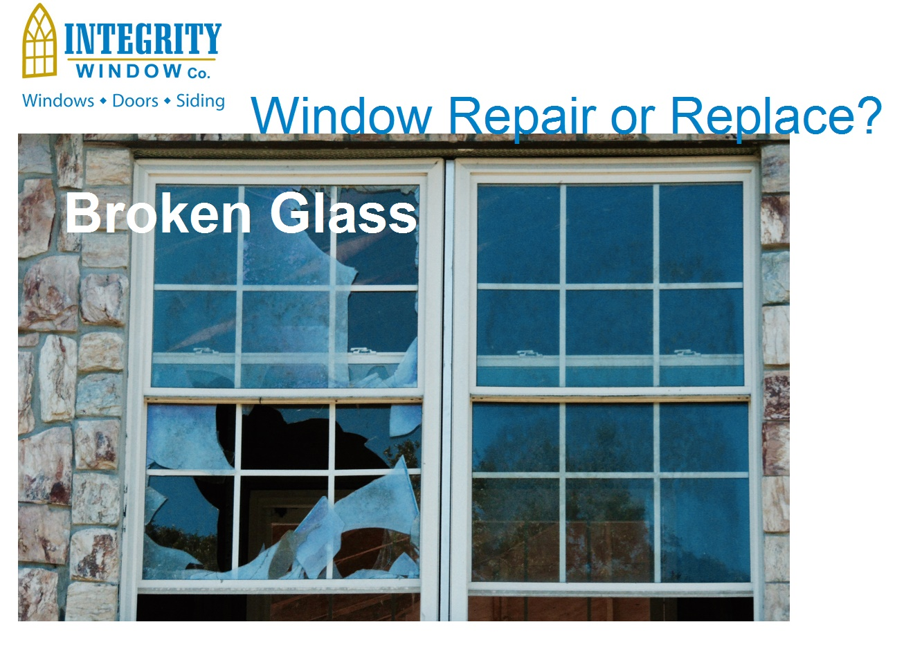 Cleveland Window Repair