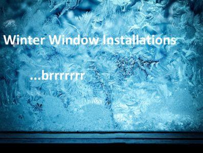 winter replacement windows
